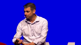 Raising Rebels | Dr Justin Coulson | TEDxMelbourne