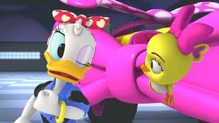 Музыкальные видео - выпуск 6, Мечту - в жизнь | Мультфильмы Disney Узнавайка