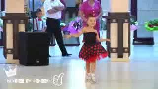 Ya Lili çocukların Dansı