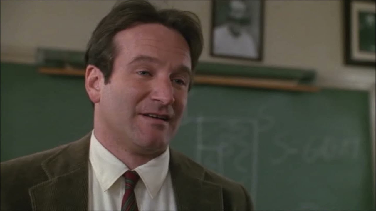 """Download Dead Poets Society - """"Rip it out"""" scene"""