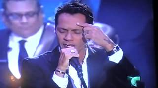 PREMIOS BILLBOARD 2013 VIVIR MI VIDA MARC ANTHONY