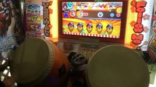 Player:ふうみゃ camera:三脚 撮影場所:ソニックビーム松戸店 予想以上...