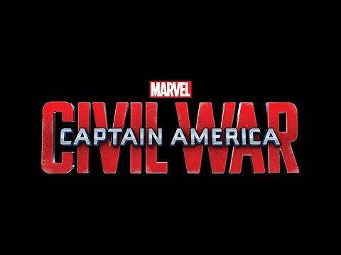Captain America: Civil War Trailer