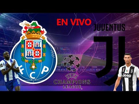 PORTO vs JUVENTUS UEFA 2021 OCTAVOS DE FINAL (Radio Asf)