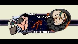 Anime Abandon: Gall Force