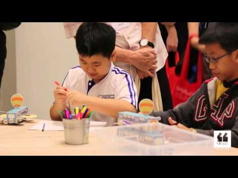 Why Art Education Is Important – CEO Of National Gallery Singapore