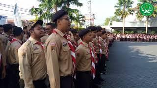 Peringatan Hari Pramuka Hidayatullah Semarang