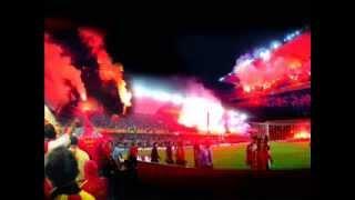 Galatasaray Gol Sarkisi full