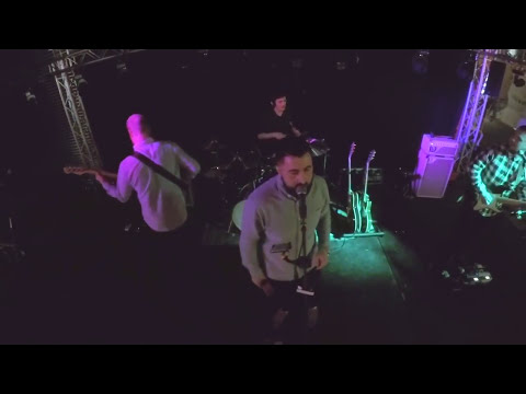 All Night Long Live at Depot Cardiff (The Grade - Wedding Bands Cardiff)