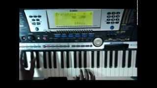Lazarus (Porcupine Tree) Complete Tutorial (Piano)
