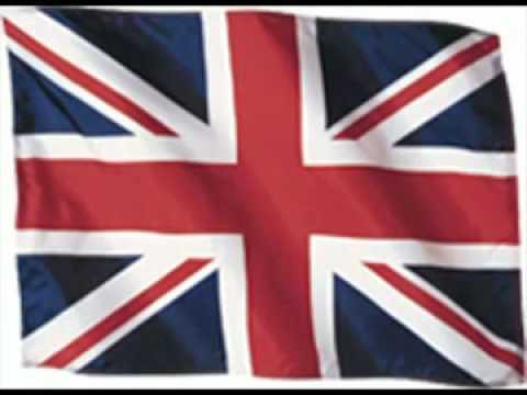 British antiterrorism ringtone