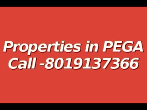 Tables And Properties in PEGA