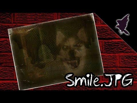 Smile.jpg | Classic Creepypasta