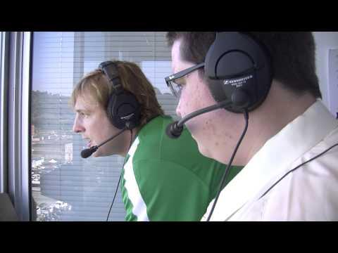 Chad Pennington on WMUL 9-24-11