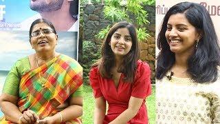 Sivappu Manjal Pachchai Movie Team Interview