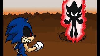 Sonic The Lost Age #4 - A Fúria de Shadow!