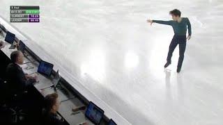 宇野 昌磨 / Shoma Uno - Skate Canada, Free Skate, Oct 27, 2018 宇野昌磨 検索動画 26