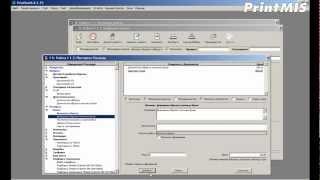 PrintSmith 8.1.x - оформление и сопровождение типового заказа(В этом видематериале показана процедура оформления типового заказа полиграфической продукции c помощью..., 2012-03-13T10:45:07.000Z)