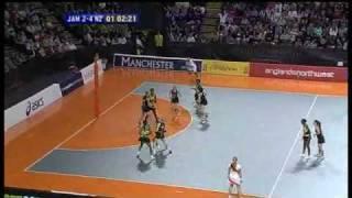Fastnet Final 2009 NZ vs Jamaica Part 1
