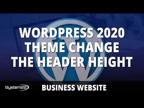 WordPress header size limit