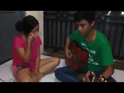 Our story F.U cover by Dina ft Ismed