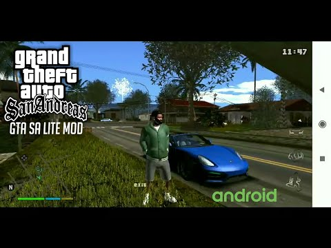 Full Download] 500 Mb Download Gta San Andreas For Android