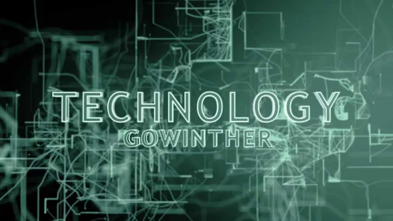 Free After Effects CS6 Templates - Technology - YouTube