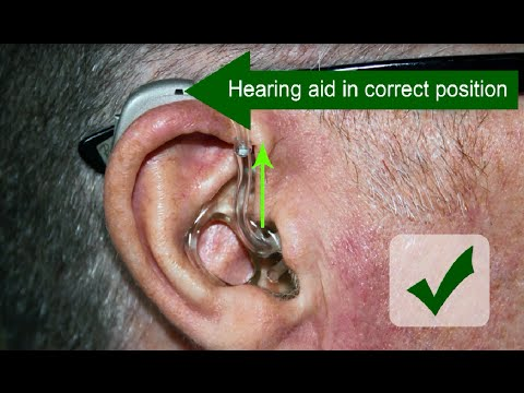 how to stop whistling hearing aids