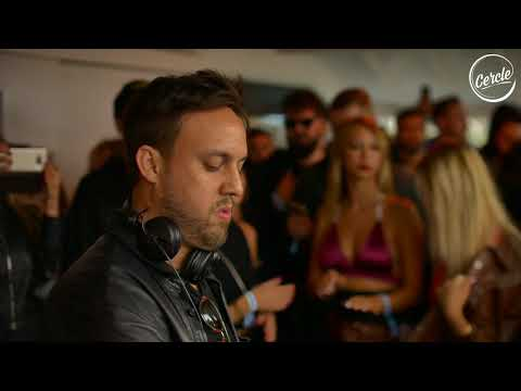 Maceo Plex @ Hudson River in New York, USA for Cercle