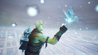 FORTNITE LOOT LAKE CUBE EVENT | BUTTERFLY EFFECT?