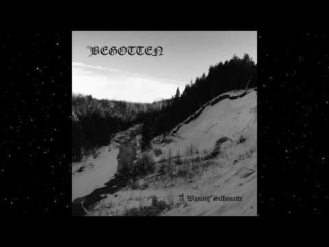 Begotten - A Waning Silhouette (Full Album)