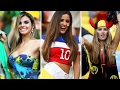 Football Fans Beautiful - euro 2016 hottest beautiful girls football fans