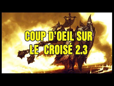 Diablo 3 coup d 39 oeil sur le crois 2 3 hoos gaming youtube - Telemoustique coup d oeil ...