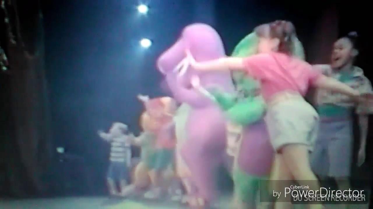 Barney Live! In New Yo...
