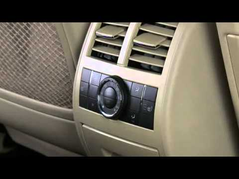 3 Zone Climate Control System GL Class MercedesBenz of White Plains