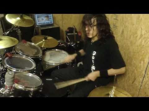Pete Sandoval - December, 19th, 2010