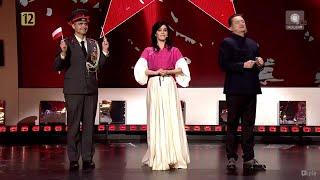 Opolska Noc Kabaretowa 2017: 800 lat Opola - Kim Dzong Un