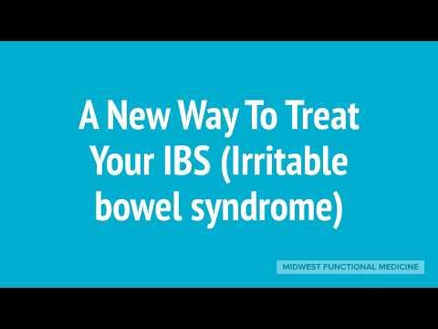 Irritable Bowel IBS