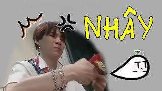 [BTS FUNNY MOMENTS #33] NHÂY =)) (Phần 2) Never Stop Acting Weird