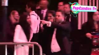 Brett Ratner departs 2013 Vanity Fair Oscar Party in WeHo Thumbnail