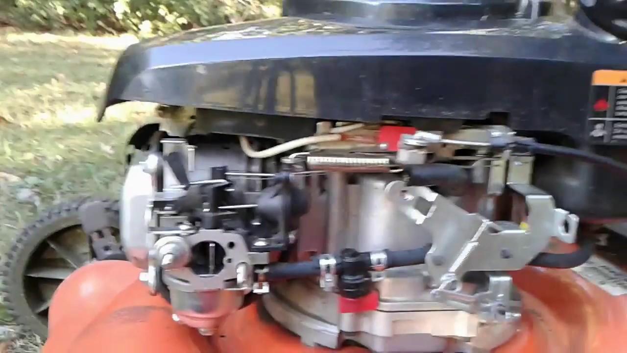 husqvarna kohler 149 cc carburetor diagram watch the    kohler    automatic choke in action  fix it tips  watch the    kohler    automatic choke in action  fix it tips