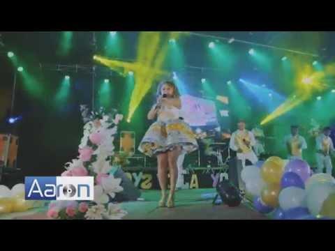 YOLANDITA IVON  -  QUEDATE CON ELLA (PRIMICIA 2016)