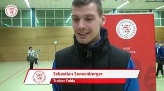 Futsal Hessenmeisterschaften B Junioren HFV