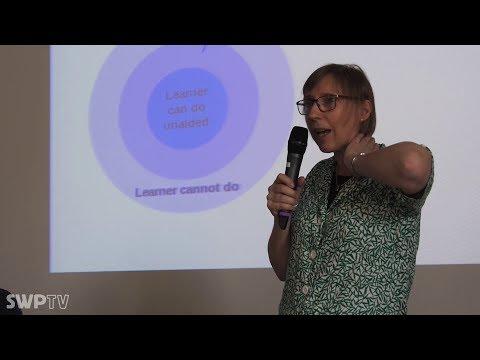 Vygotsky: a revolutionary way of how we think - Jane Bassett