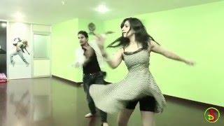 Janam Janam  Dilwale | Shah Rukh Khan | Kajol | Pritam | Choreography By Dancing Soul Mohali.