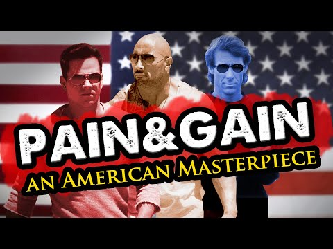 Pain & Gain - A Cinematic Masterpiece From Genius Michael Bay