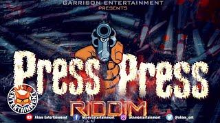 Lusion - Hard Fi The Streets [Press Press Riddim] May 2020