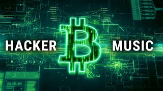 Hacker // Programming // Coding Music