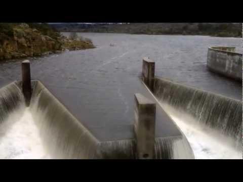 Barragem de Vascoveiro (Pinhel) 2013-03-31
