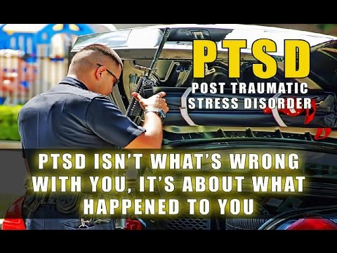 Chief of Police Arizona Fired - First responders with PTSD National CRISIS End Times News Update
